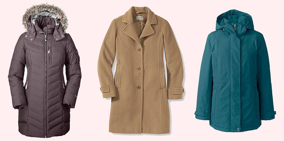 Need a Winter Coat? See Ms Bullock