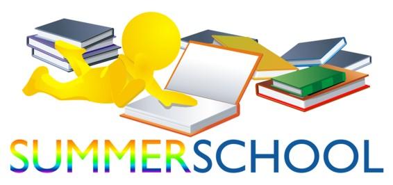 Summer School Dates: July 9-Aug 10