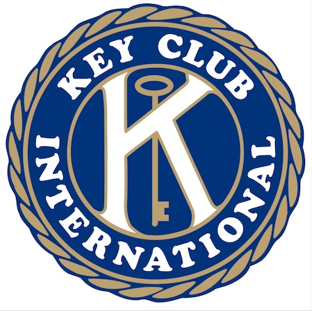 Key Club Students Learn through Action