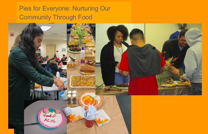 Pies for Everyone: Nurturing Our Community Through Food