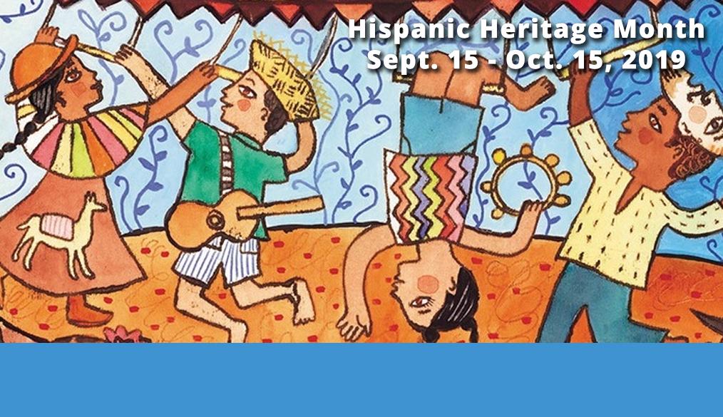 ACHS Celebrates Hispanic Heritage