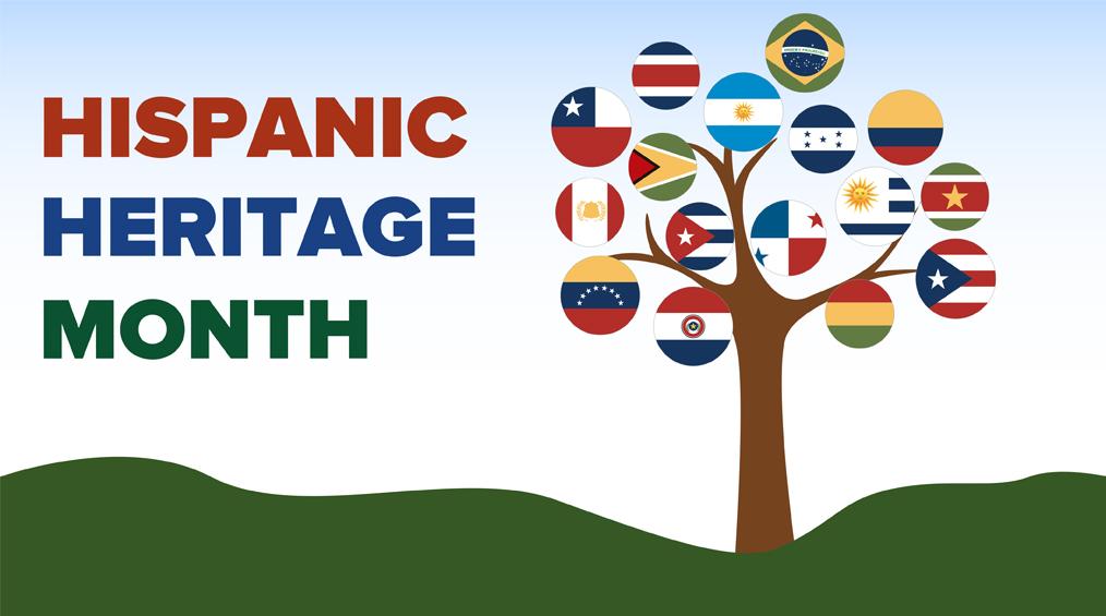 APS, 라틴계 학생들에게 히스패닉 문화 유산의 달 기념