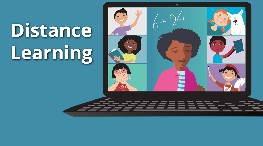 Learn More About Distance/Virtual Learning