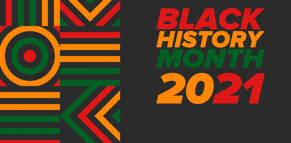 Celebrate Black History Month with APS