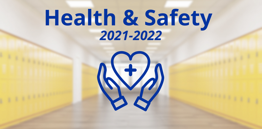 Health and Safety 2021-2022